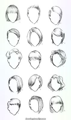 Nice design hairstyles for your characters # characters # drawing # hairstyles -. - Nice design hairstyles for your characters # characters # drawing # hairstyles -… # characters - Fashion Illustration Sketches, Art Drawings Sketches Simple, Pencil Art Drawings, Fashion Sketches, Drawing Tips, Drawing Drawing, Croquis Fashion, Drawing Hair Tutorial, Drawing Techniques