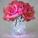 "Water Pearls Vase Filler  Visit vendor site for large selection of wedding reception decor.  ""Your Wedding Company"" is an online resource for wedding accessories, reception decor  DIY ideas, & more.  www.yourweddingcompany.com  425-881-8224     Please mention that you found them thru Jevel Wedding Planning's Pinterest Account.    Keywords: #weddingreceptiondecor #jevelweddingplanning Follow Us: www.jevelweddingplanning.com  www.facebook.com/jevelweddingplanning/"