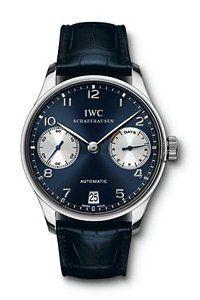 IWC Portugieser Automatic Edition Laureus Sport for Good Foundation IW500112 £8,999.00