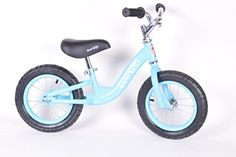 Special Offers - Childrens Boogie Balance Training Bike by Colby Cruisers (Baby Blue) - In stock & Free Shipping. You can save more money! Check It (April 19 2016 at 06:09AM) >> http://bmxbikeusa.net/childrens-boogie-balance-training-bike-by-colby-cruisers-baby-blue/