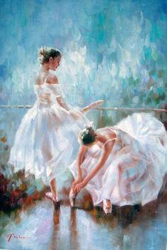 ballet.....