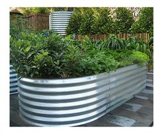 love this for a raised bed!