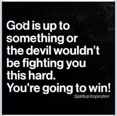 God will protect you. He has a plan