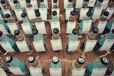 Would totally want to have Jones soda for my wedding! It's now one of the options :)