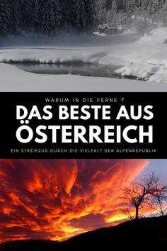 """Eine Foto- und Filmreise durch die """"Alpenrepublik"""". Zu den schönsten Plätzen aller 9 Bundesländer: Von den hohen, vergletscherten Alpengipfeln bis zum Neusiedlersee, Von Wien zur Käsestraße im Bregenzerwald und  von der südsteirischen Weinstraße zu den Mühlviertler Dreiseithöfen. Die Vielfalt in diesem kleinen Land im Herz Europas ist unendlich: Es gibt 9 Stätten des UNESCO- Weltkulturerbes,  6 Nationalparks und tausende eiszeitlich geformte Seen Nationalparks, Seen, Heart Of Europe, Far Away, Infinite, Destinations, Nature"""