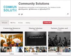 Community Solutions Non Profit, Connection, Community, Activities