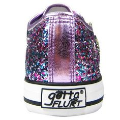 Girls' Mystique G Sneaker in Multi Glitter Size: « Shoe Adds for your Closet