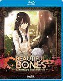 Beautiful Bones: Sakurako's Investigation - The Complete Collection [Blu-ray] [2 Discs], 31567060