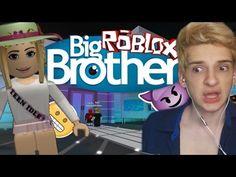 ROBLOX BIG BROTHER DRAMA! - YouTube