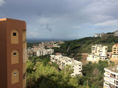 New Apts For Sale - Bet el Chaar - Metn - Lebanon | Dream Homes International L.L.C.