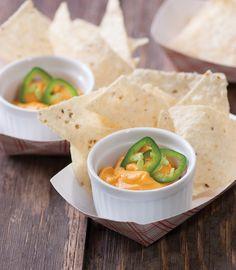 Raw Nacho Cheese Sauce | Vegan,Dairy-Free - Lexie's Kitchen | Gluten-Free Dairy-Free Egg-Free -