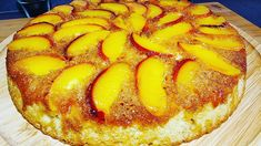 Cookie Desserts, No Bake Desserts, Delicious Desserts, Yummy Food, Sweet Bread Loaf Recipe, Cupcake Recipes, Cupcake Cakes, Bolo Youtube, Peach Cake