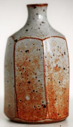 Campbell Hegan   NZ Pottery.