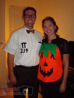 Pumpkin Pi, Pun