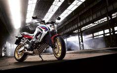 Honda CB650F, 2016 bikes, superbikes, hangar