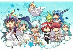 Eight Generals - MAGI: The Labyrinth of Magic - Image - Zerochan Anime Image Board Manga Magi, Anime Magi, Anime Chibi, Kawaii Anime, Magi Masrur, Magi 3, Cartoon Shows, Anime Shows, Cute Anime Pics