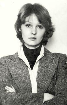 Мария Соломина