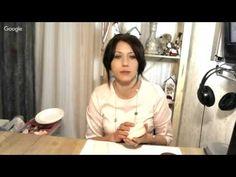 """#МК Лёли Раевской """"Как сделать какую-нибудь нужную ерунду..."""" Ручная работа - YouTube"""
