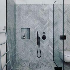 Marble up  the walls. Just let your fantasy stop you .