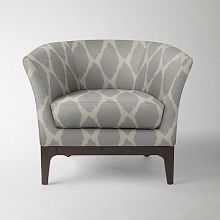 Livingroom Accent Chairs & Upholstered Chiars | West Elm