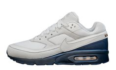 TheNike Air Max BW Ale Brownis set to launch very soon and is part of a five piece pack from Nike with a bold set of colours. Take a look at some of the images of this brand new colourway for the BW, what do you think? We personally love the contrast...