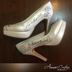 #AnmariCristina #QueTusZapatosCuentenTuHistoria #ZapatosPintadosAMano #Arte #Glam #Art #Moda #Fashion #Love #PonleColorATuVida #Tendencias #HechoEnVenezuela #HandMade #DiseñadoresVenezolanos #ZapatosIntervenidos #Unicos #BodasEliteMaracay #YoDiseñoEnVenezuela