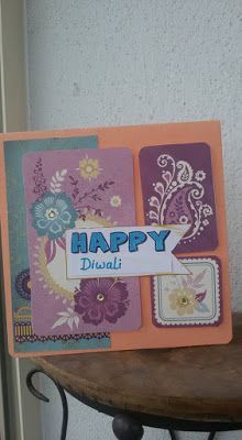 HappyMomentzz crafting by Sharada Dilip: Cards for a Cause - Thank you!