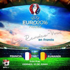 Compartimos la emoción de la #eurocopa2016 para que la vivas #SencillamenteDelicioso con nosotros!  Estamos a tan solo horas para la inauguración de la #Euro2016 que se disputará en #Francia Te invitamos a verla en nuestras instalaciones en @dangeloscafe @eurocafe @MokaCafe @Tonnypizza @puntabravapzo @Alibaba Vive la emoción del fútbol!  #futbol #uefa #Francia #Rumania #OrinokiaMall #DondeTodoSeUne #Regrann  @Regrann from @orinokia_mall