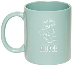 Coffee Mug ASL sign for Coffee Hands are for signing by ShopASL perfect for asl teachers #deafpride #asl #americansignlanguage