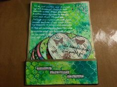 Week 10 Layers of Your Heart with Tamara Laporte