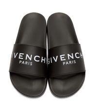 d23677d7b givenchy. Givenchy SlidesGivenchy ClothingFashion ShoesFootwearSandalsAlpha  MaleBlackMenSlide Sandals