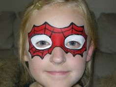 Image detail for -Face Painting For All Occasions!
