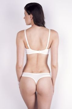 New collection ZORZA bra: A242 pants: C300 www.samanta.eu