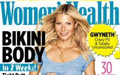 Peace Out, 'Bikini Body'—We're Kicking You Off of Our Covers for Good