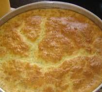 Receita de Torta de Pão de Forma com Requeijão Cremoso - Receitas Supreme