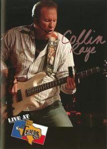 Live at Billy Bob's Texas: Collin Raye DVD ~ Collin Raye, http://www.amazon.com/dp/B0002IQM3Y/ref=cm_sw_r_pi_dp_BngIpb0JM7EKF