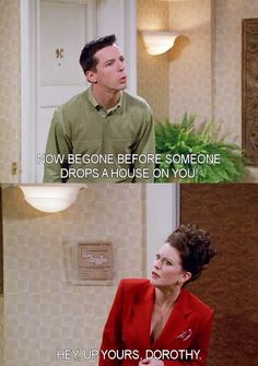 Karen Walker Will and Grace
