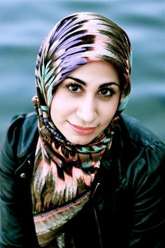 Tahereh Mafi's Facebook Page.