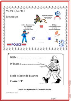 1000 images about premiers secours on pinterest cycle 3 wordpress and science - Apprendre a porter secours cycle 3 ...