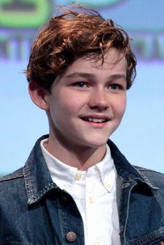Levi Miller as Bailey