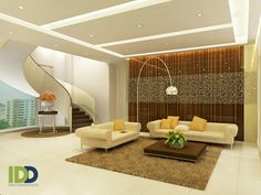 Interior design house - Ms.Phuong