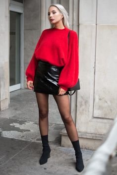 Skirts in Winter: MXAGNES