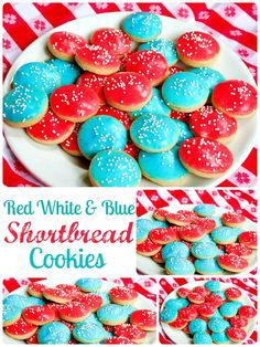 Shortbread Cookies~