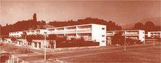 Ivrea - Figini e Pollini - 1937 1939 - Quartiere operaio