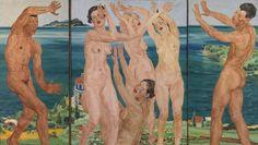 A Napoli apre il Museo del '900