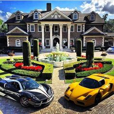 #millionairelife #luxurylifestyle #luxury #luxurycars #2018goals #2018  #goals #millionaire #millionairemindset #mindset #money #gold #noboss #car #rich #richlife #benjamins #lamborghini #bosslife #mansion #luxuryhomes #richkids #ferrari #cars #gold #euro - posted by Luxury|wealth|money Around 🌎 https://www.instagram.com/luxolifeinternational - See more Luxury Real Estate photos from Local Realtors at https://LocalRealtors.com/stream