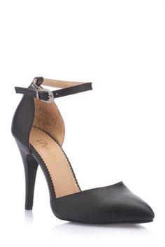 Ayakkabı - Topuklu Ayakkabı