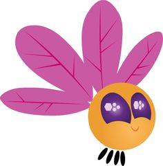 parasprite | Image - Parasprite Scootaloo.png - My Little Pony Fan Labor Wiki