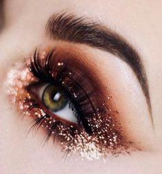 30 Augen Make-up Looks die Sie umhauen werden Makeup Hacks, Makeup Goals, Makeup Inspo, Makeup Inspiration, Makeup Tips, Makeup Ideas, Eye Makeup Art, Cute Makeup, Skin Makeup