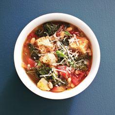 Hearty Tuscan soup Recipe on Yummly. @yummly #recipe